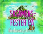 Eksamensfest og Juristforeningens sommeravslutning 03. juni